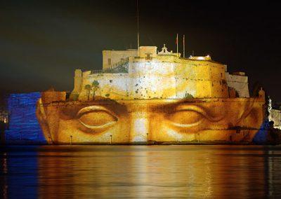 Malta The Projection Studio 4