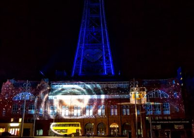 Chasing-Stars-Blackpool-Tower-The-Projection-Studio-2
