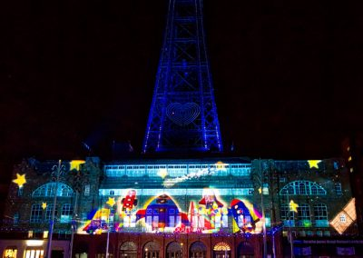 Chasing-Stars-Blackpool-Tower-The-Projection-Studio-5