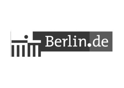 City of Berlin