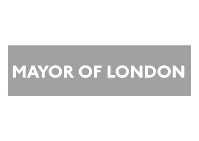 The Mayor of London